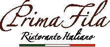 Prima Fila Ristorante Italiano – Fine Italian Restaurant