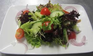 Prima fila side salad